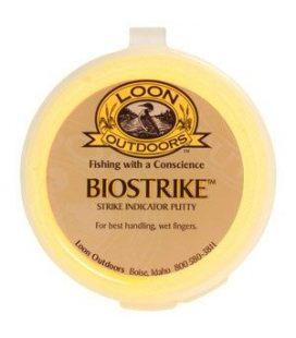 Biostrike keltainen -...