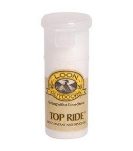 Top Ride - Kuivausjauhe ja...
