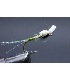 Foam Biot Sparkle Emerger...