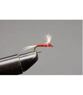 Spent Spinner Red Koko 12