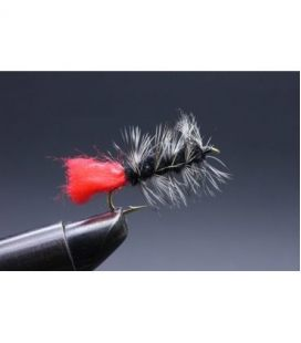 Wooly Worm Size 8