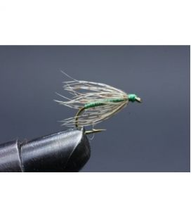 Partridge & Green Size 12