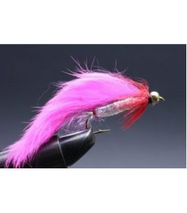 BH Zonker Pink Size 6
