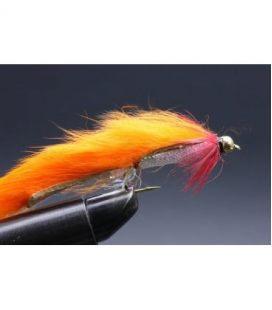 BH Zonker Orange Size 6